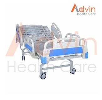 Electric Semi Fowler Bed