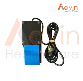 Electrosurgical Accessories Bipolar Foot Switch