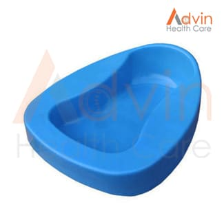 Home Care Plastic Bed Pan