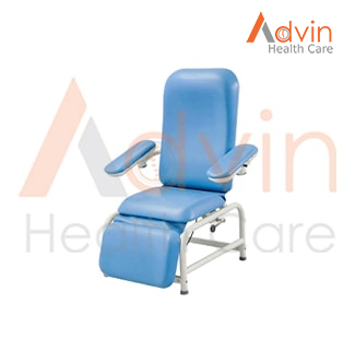 Foldable Blood Donor Chair