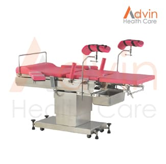 Gynecology Operation Table