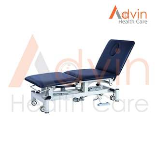 Height Adjustable Electric Examination Table