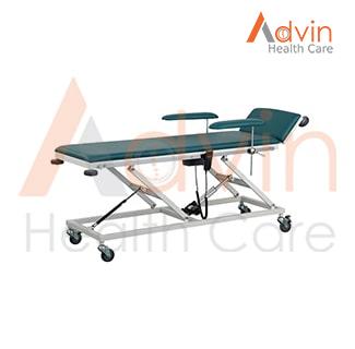 Height Adjustable Gynecology Examination Table
