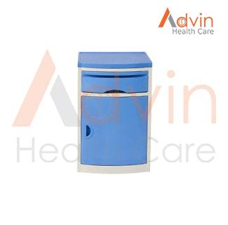 Hospital ABS Bedside Cabinet