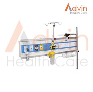 Hospital Bed Head Panel