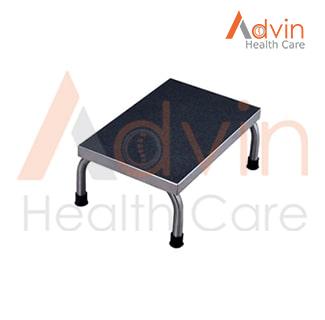 Hospital Bed Single Foot Step