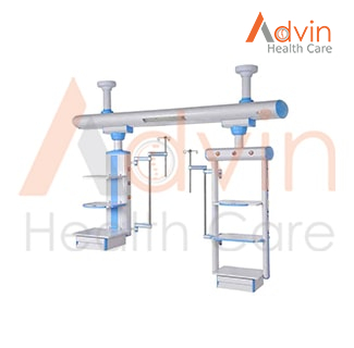 Hospital Ceiling Bed Head Panel
