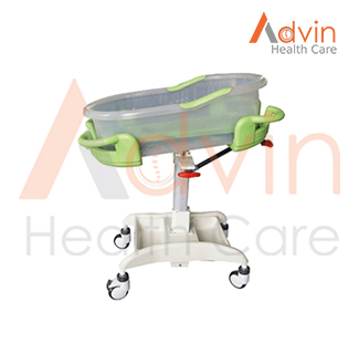 Hospital Child Bed