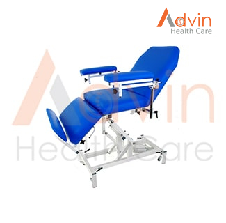 Hospital Electric Dialysis Chair
