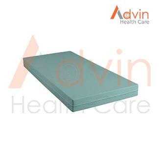 Hospital Furniture Single Mattress Plain Bed