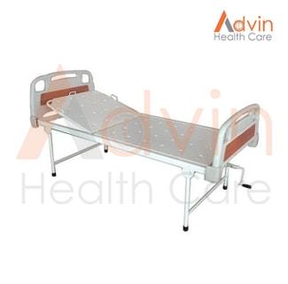 Hospital Manual Semi Fowler Bed