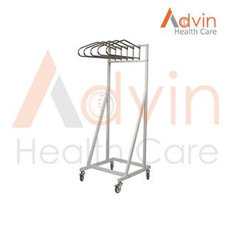 Hospital Medical Apron Stand