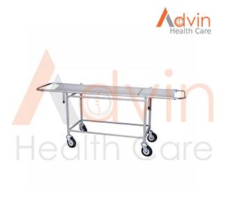 Hospital Medical Normal Stretcher Trolley