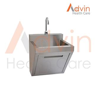 Hospital Medical Scrub Sink