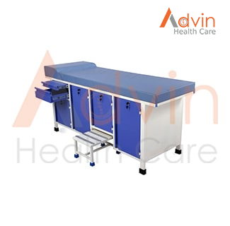 Hospital Motorized Examination Couch