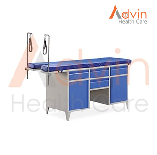 Hospital Surgery Examination Table