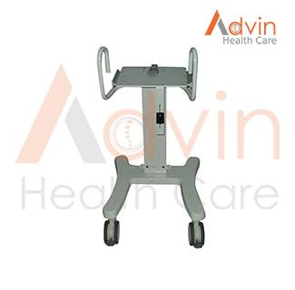 Hospital Ventilator Trolley