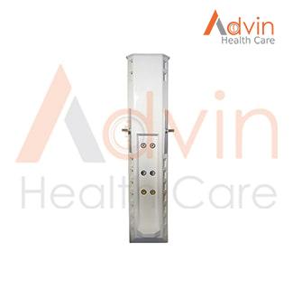 Hospital Vertical Service Panel