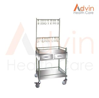 Infusion Trolley