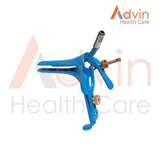 Insulated Speculum For Electrosurgery