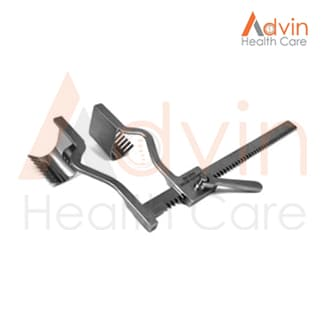 King Liver Retractor