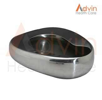 Male Bed Pan Without Lid