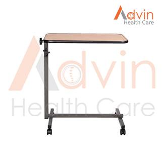 Medical Bedside Table Front