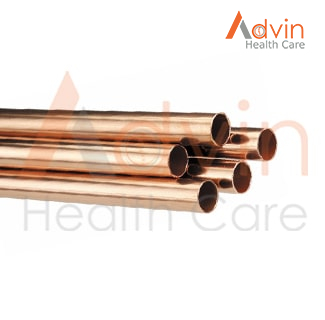 Medical Gas Copper Tubes