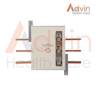 Medical Gas Valve Box