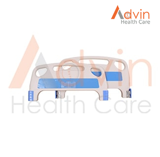 Medical Head and Foot Board for Hospital Bed Parts Accessories