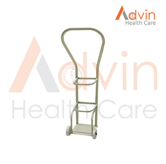 Medical Oxygen Cylinder Stand