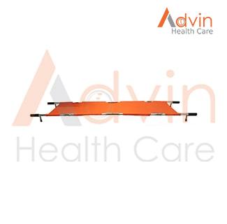 Medical Stretcher Orange