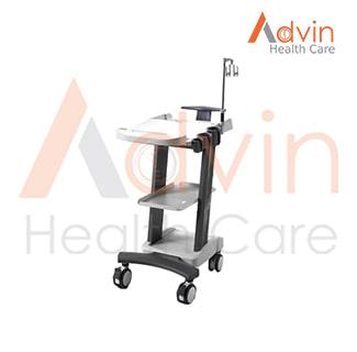Medical Ultrasound Trolley