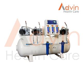 Medical Vacuum Plant British Standard