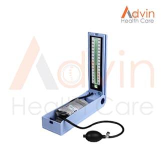 Mercury Free Blood Pressure Monitor