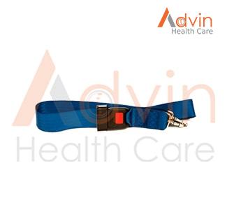 Metal Buckle Spine Board Belt