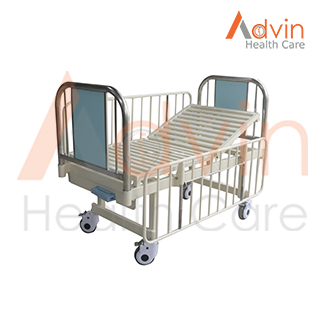 Metal Frame Baby COT Child