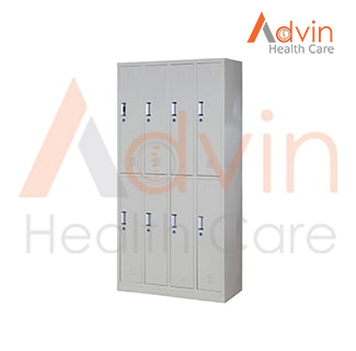 Metal Hospital Locker