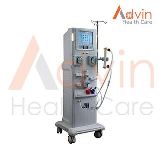 Mobile Hemodialysis Machine