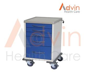 Modular Medicine Trolley