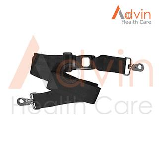 Nylon Spine board Speed clip Belt