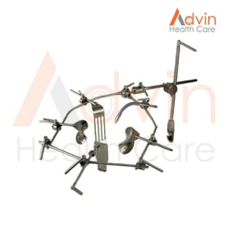 Advin Omni Retractor