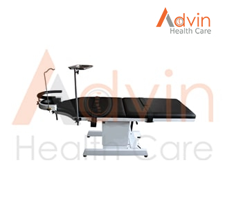Ophthalmic Electric OT Table