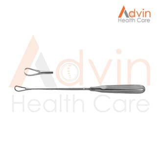 Orthopedic Curette