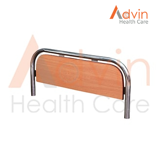 Patient Bed SS Laminated Panel