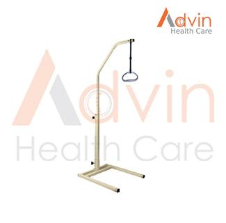Patient Helper Freestanding Lifting Pole