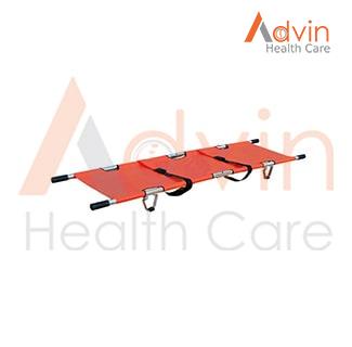 Patient Rescue Folding Stretcher