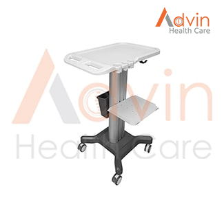 Portable Multifunctional Ultrasound Trolley