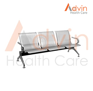 Reception Benches Seating For Medical Hospital