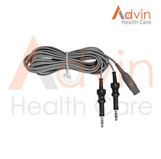 Reusable Bipolar Cable